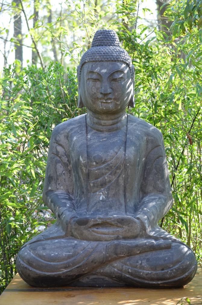 Buddhistische Sangha Projekt Glaubensgarten